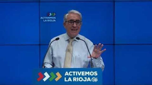 el_pp_rechaza_el_acuerdo_del_psoe_e_iu_para_profesionalizar_el_parlamento_de_la_rioja