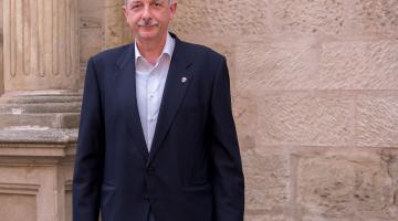 El Portavoz del Grupo Municipal Popular, Jesús Pérez Ligero